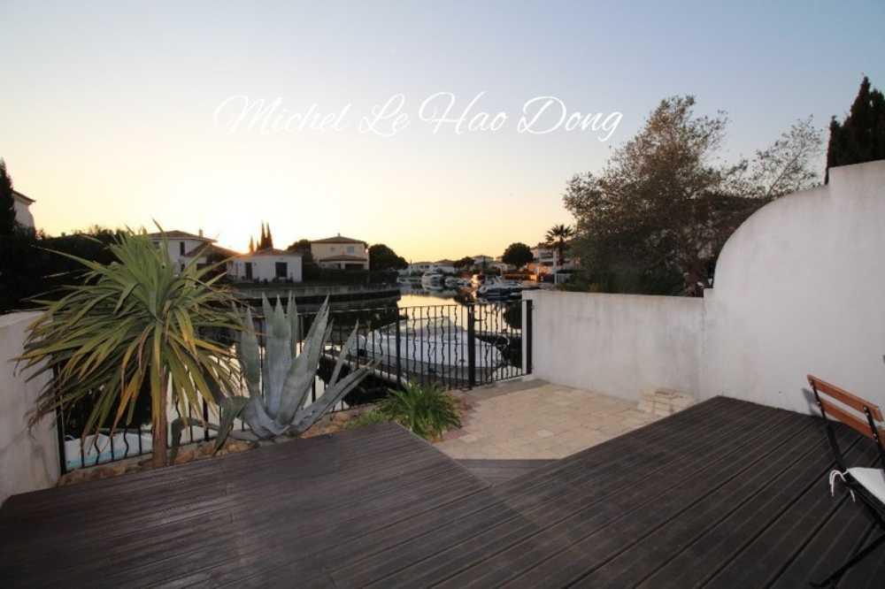 Aigues-Mortes Gard house picture 4045961