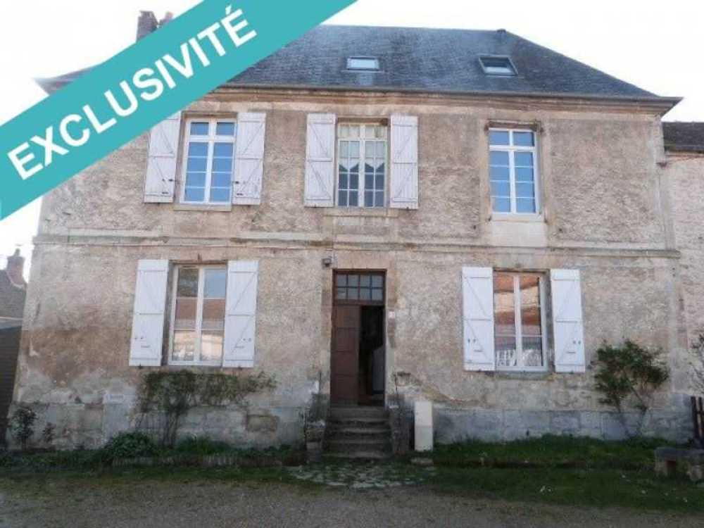 Chars Val-d'Oise Apartment Bild 4074222