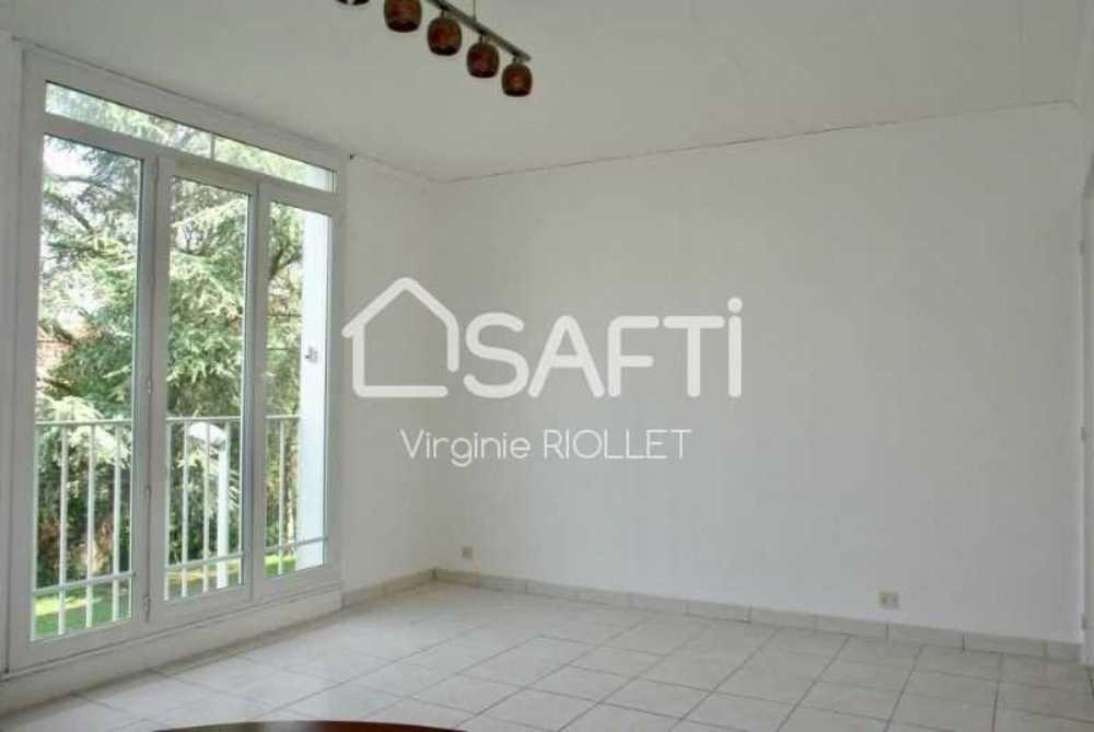Limeil-Brévannes Val-de-Marne appartement foto 4087838