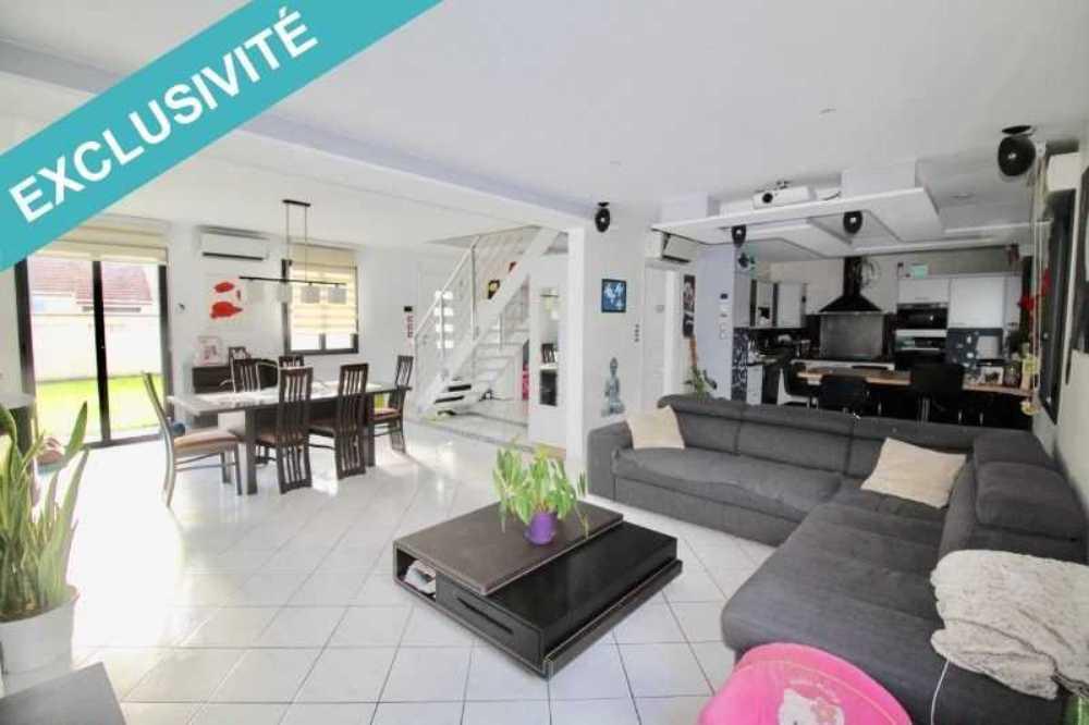 Ozoir-la-Ferrière Seine-et-Marne Haus Bild 4085093