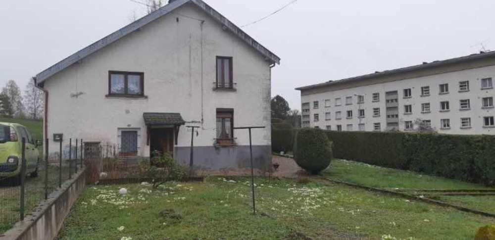 Moyenmoutier Vosges maison photo 4083624