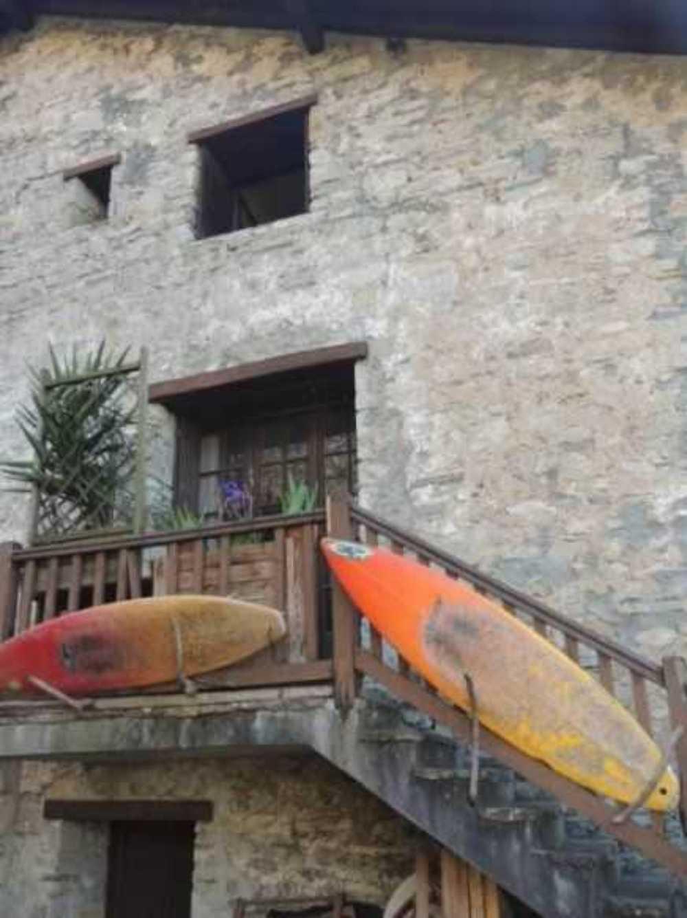 Ciboure Pyrénées-Atlantiques Apartment Bild 4055932