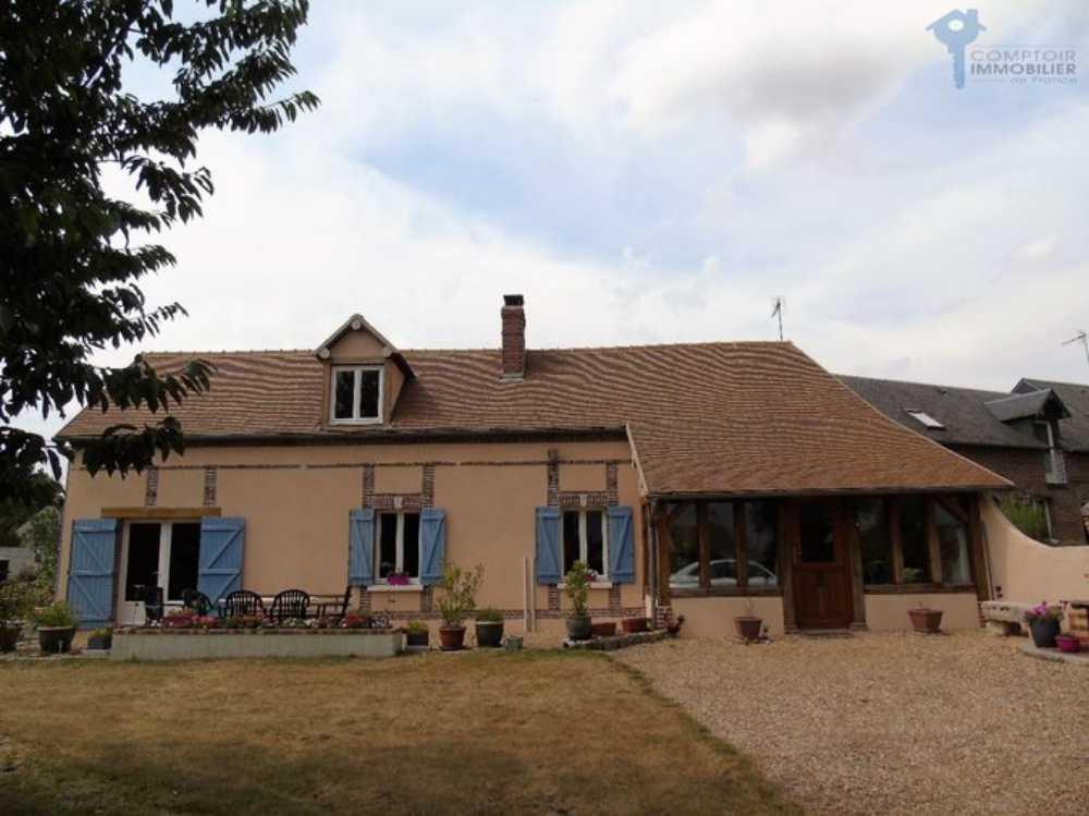 Grossoeuvre Eure Haus Bild 4058432
