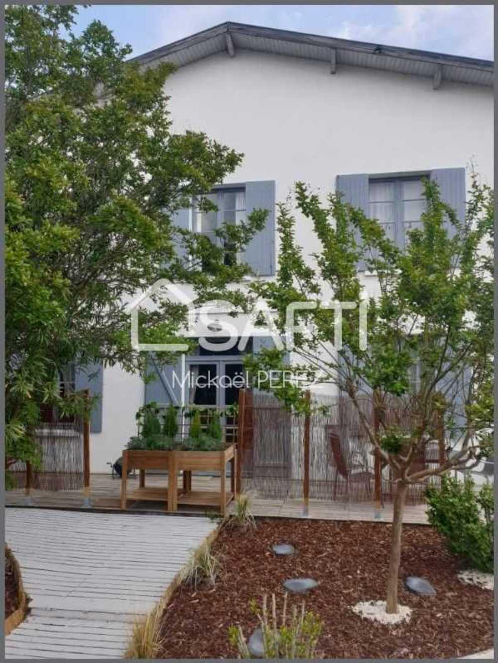 Saint-Seurin-de-Cadourne Gironde Haus Bild 4077991