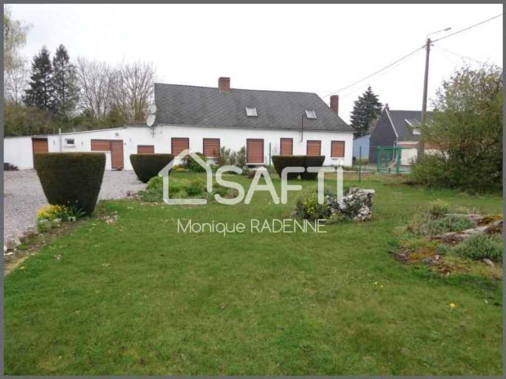 Arras Pas-de-Calais Haus Bild 4079215