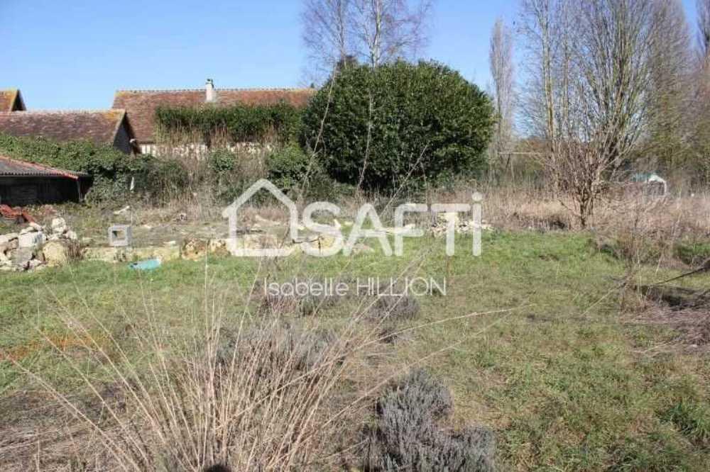 Lieuvillers Oise Grundstück Bild 4080029