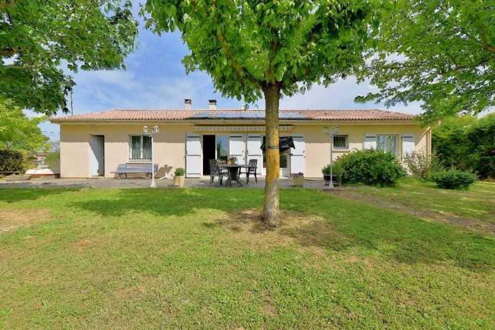 Saint-Androny Gironde huis foto 4082373