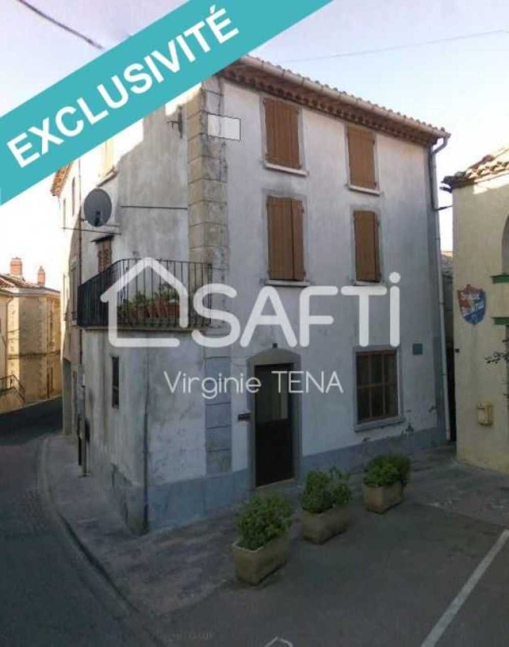 Bizanet Aude huis foto 4074060