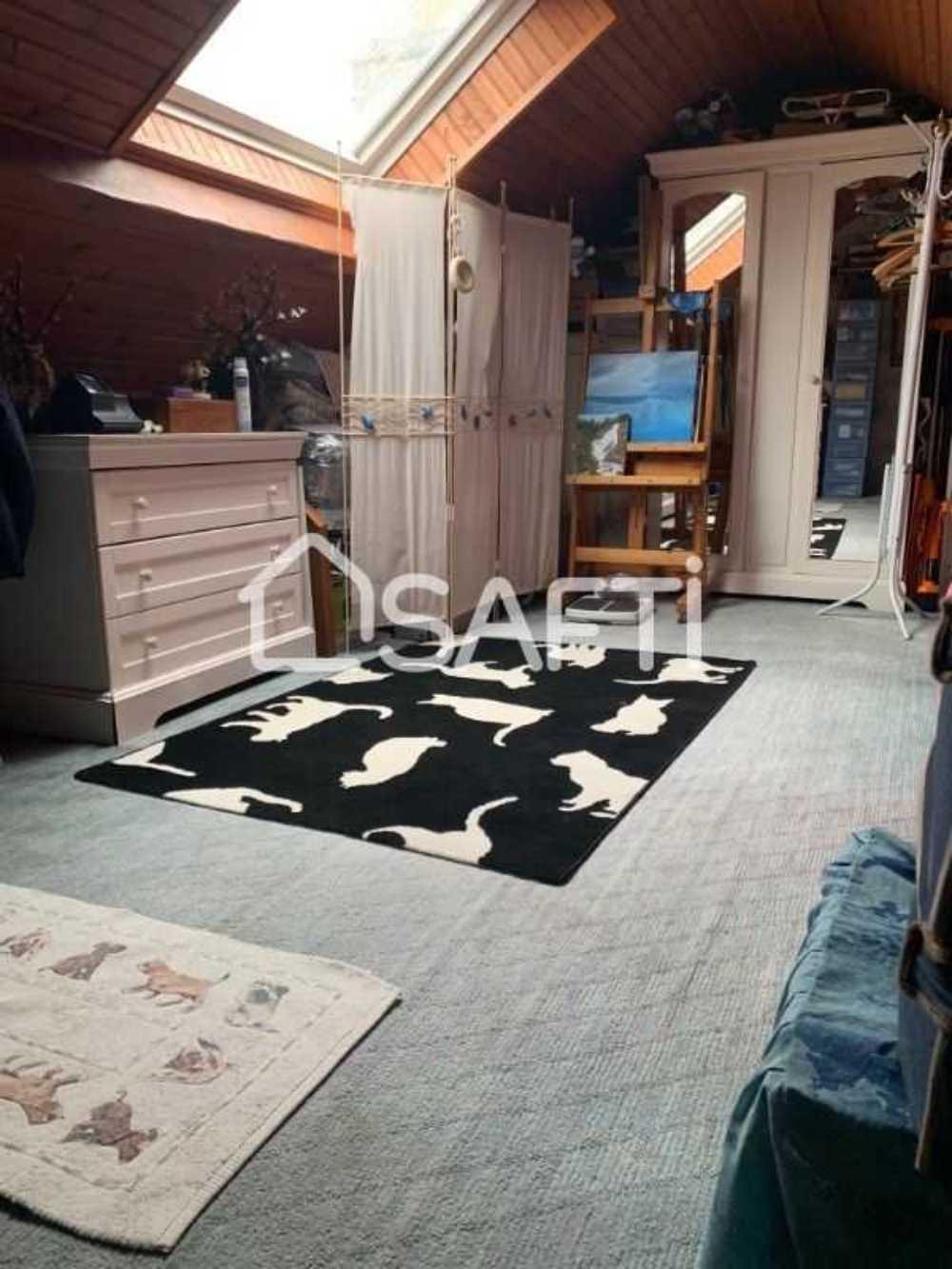 Calais Pas-de-Calais Haus Bild 4075323