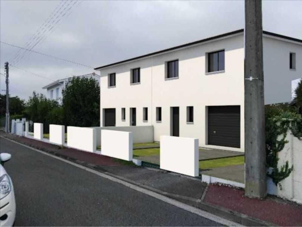Villenave-d'Ornon Gironde maison photo 4083930
