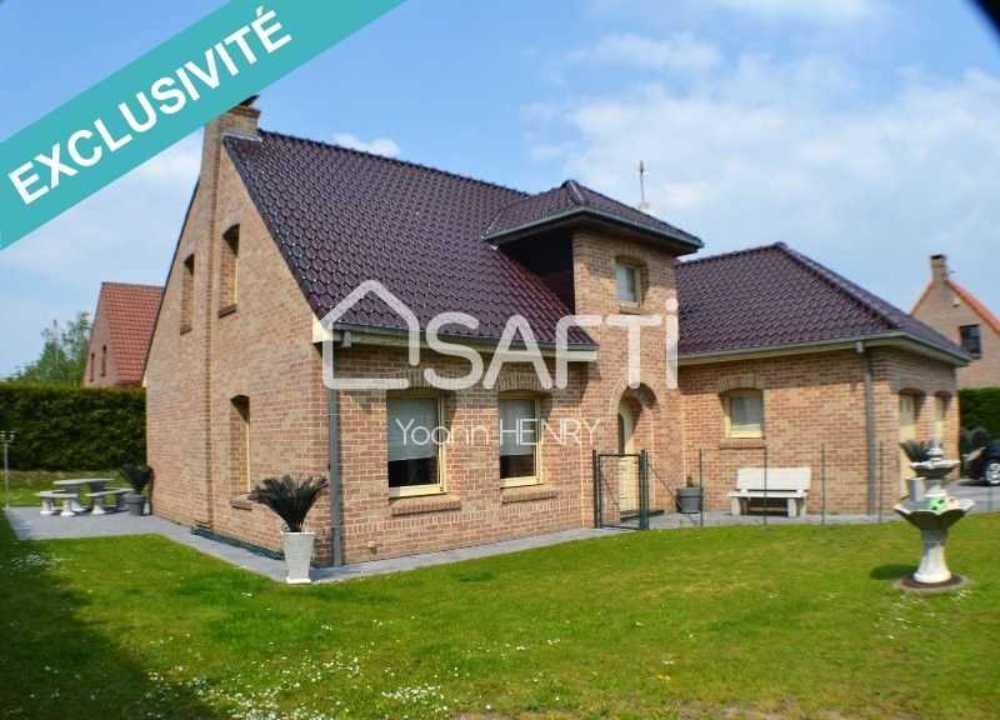 Neuville-en-Ferrain Nord huis foto 4079249