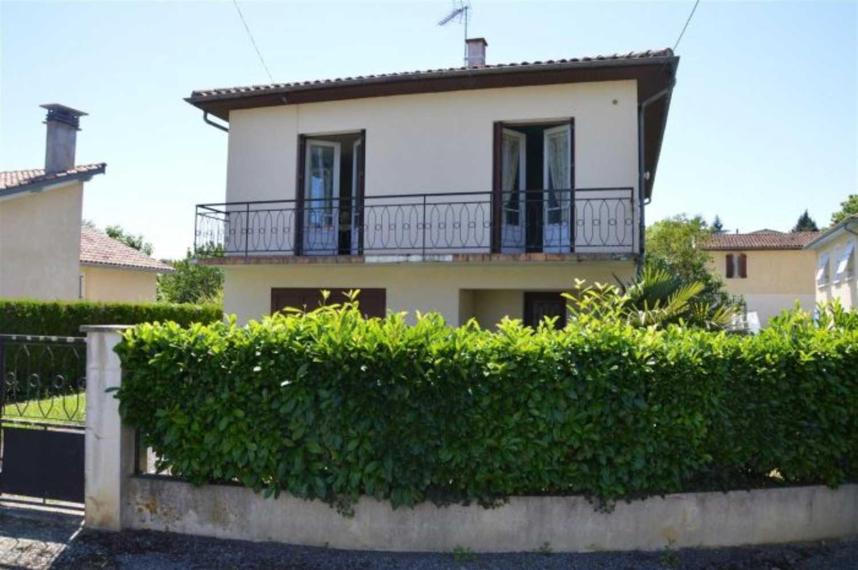 Masseube Gers huis foto 4109751
