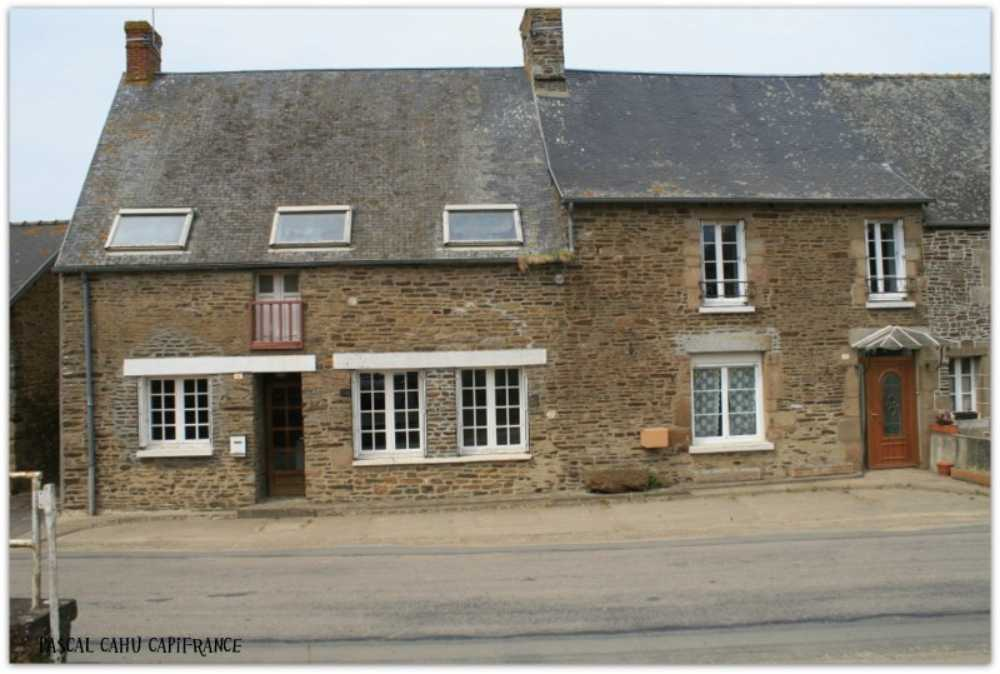 Carnet Manche house picture 4045768