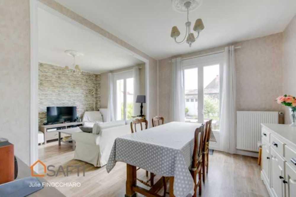 Falaise Calvados Haus Bild 4086288