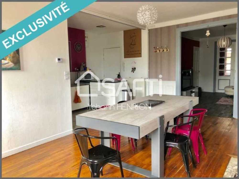 Béthelainville Meuse Apartment Bild 4087750