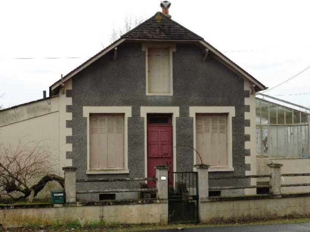 Fondettes Indre-et-Loire huis foto 4072541