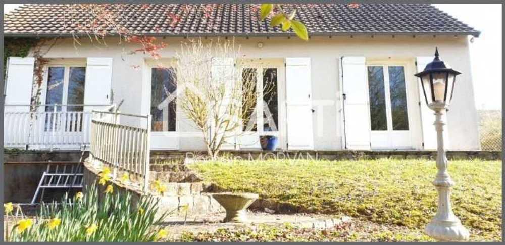 Civray-sur-Esves Indre-et-Loire huis foto 4078206