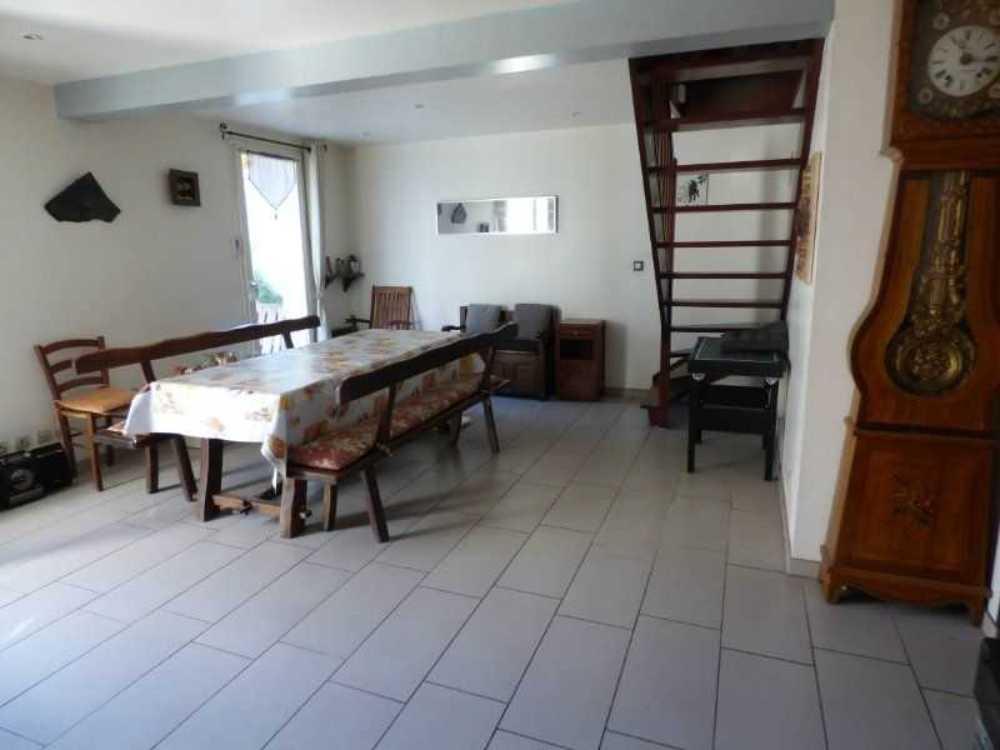 Pontoise Val-d'Oise Haus Bild 4075439