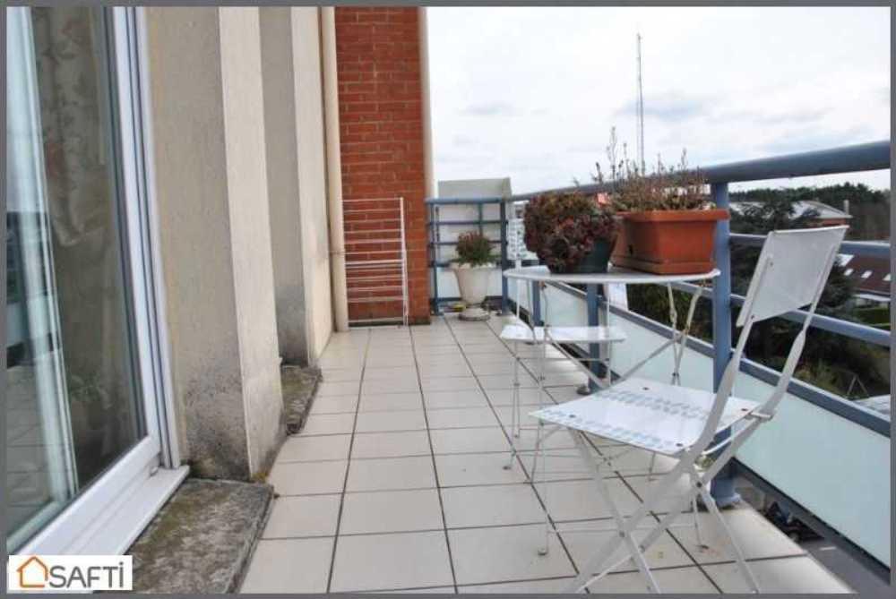 Lens Pas-de-Calais Apartment Bild 4075378