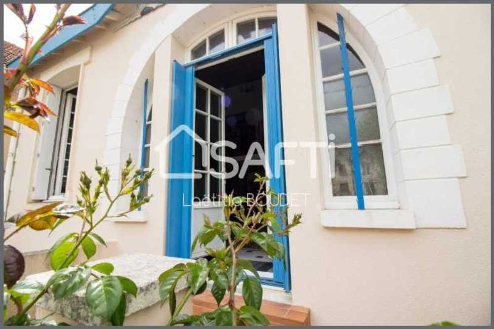 Châtelaillon-Plage Charente-Maritime maison photo 4082798