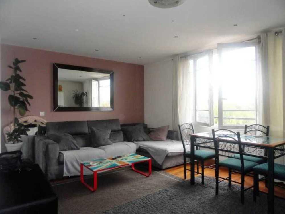Bagneux Hauts-de-Seine Apartment Bild 4076265
