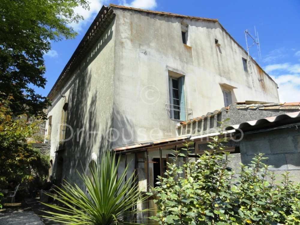 Laurabuc Aude maison bourgeoise foto 4020753