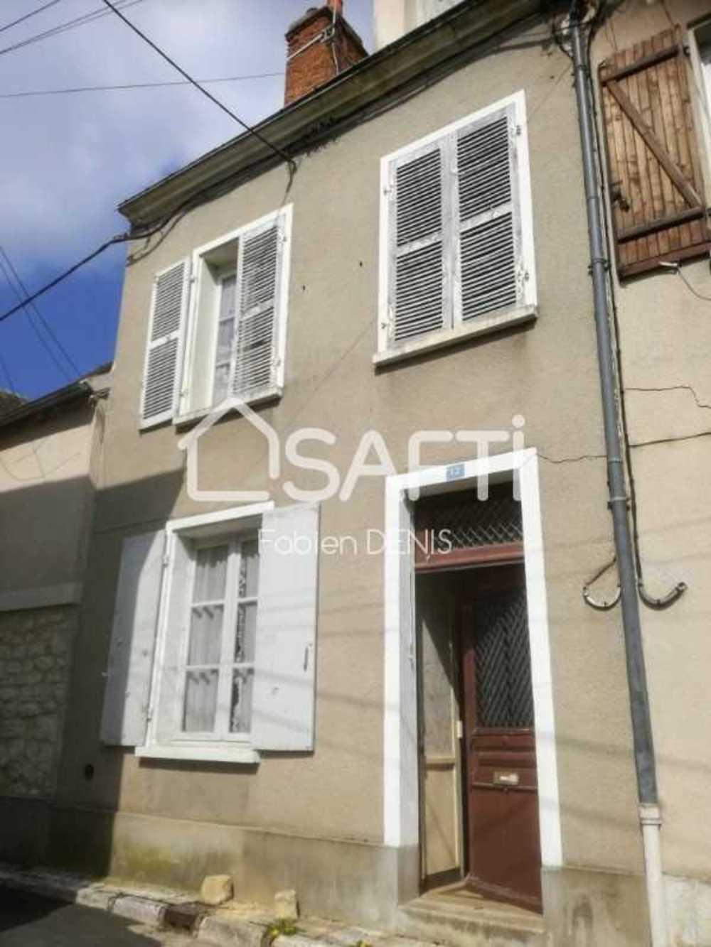 Saint-Aignan Loir-et-Cher Haus Bild 4078410