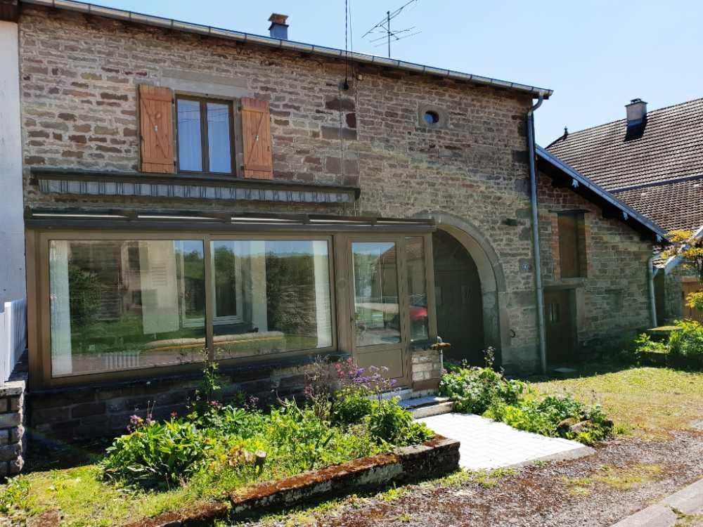 Selles Haute-Saône Haus Bild 4063145
