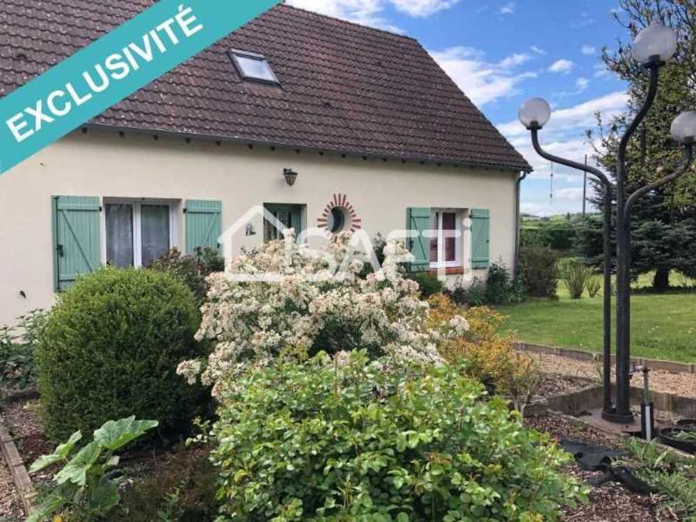 Vendôme Loir-et-Cher maison photo 4083850