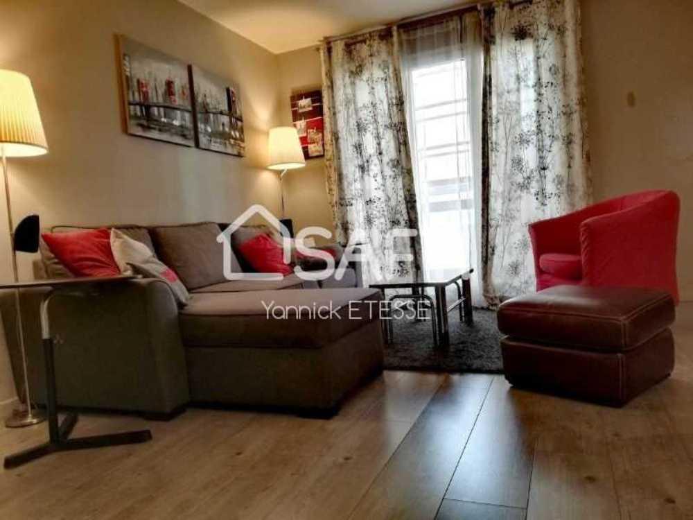 Saint-Gratien Val-d'Oise Apartment Bild 4083557