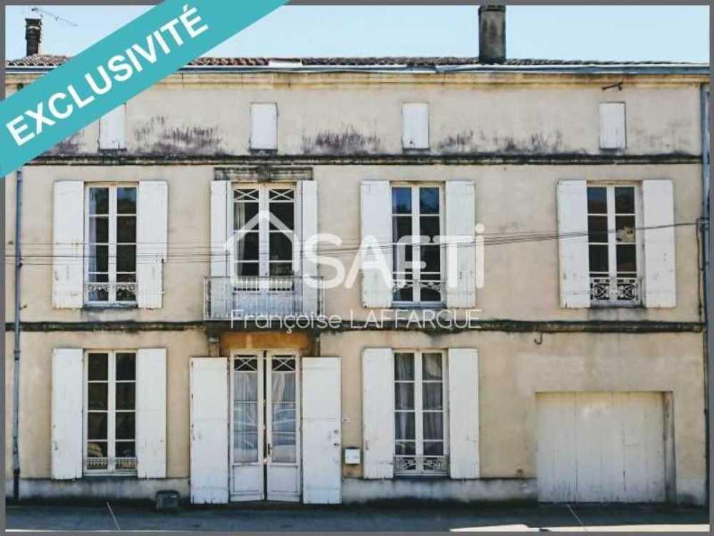 Clairac Lot-et-Garonne huis foto 4084658