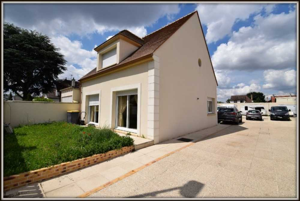 Aulnay-sous-Bois Seine-Saint-Denis Haus Bild 4010154