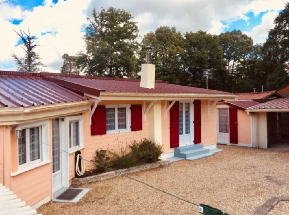 Nargis Loiret Haus Bild 4051737