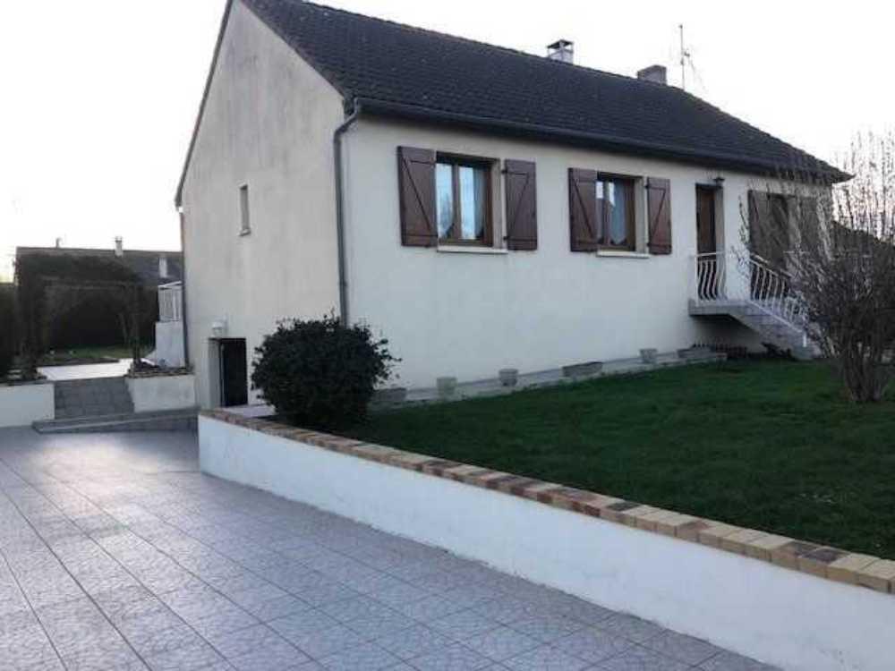 Craon Mayenne huis foto 4072543