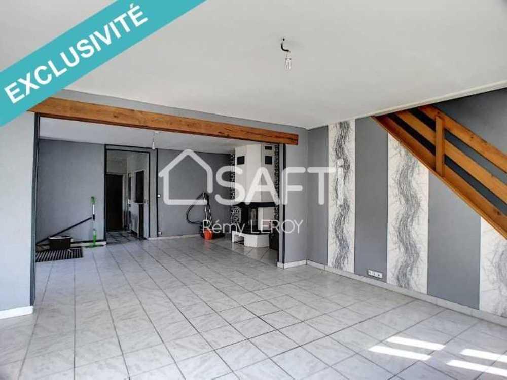 Floing Ardennes Haus Bild 4081773