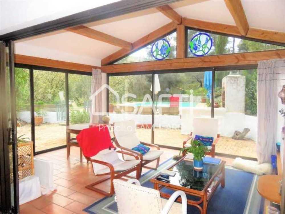 Auriol Bouches-du-Rhône Haus Bild 4081258