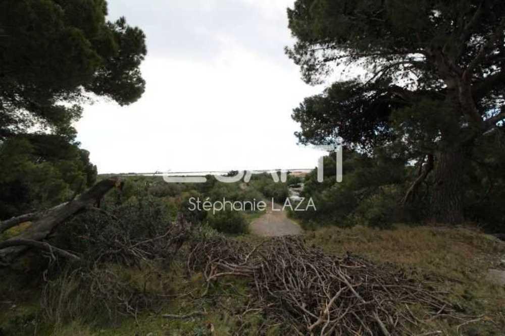 La Palme Aude terrein foto 4080968