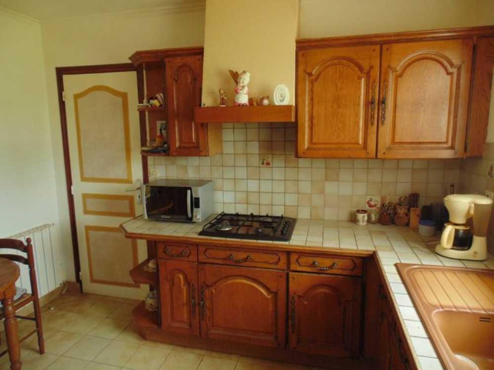 Quimperlé Finistère huis foto 4089084