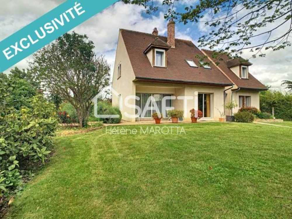 Chambly Oise huis foto 4086318