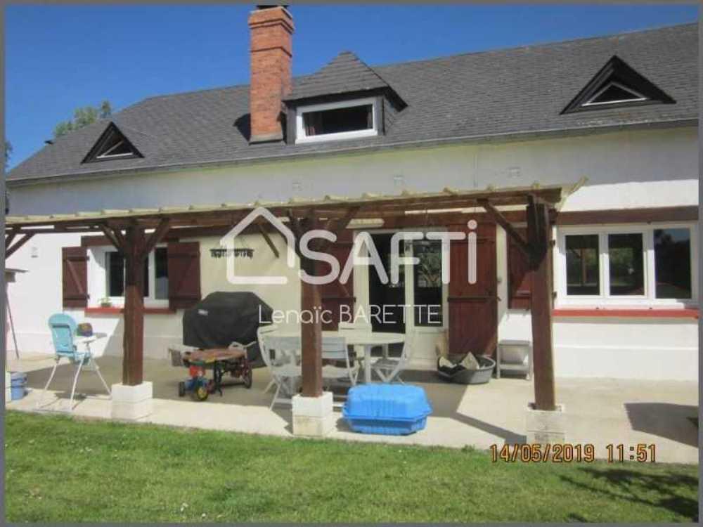 Le Bosc-Renoult Orne huis foto 4081893