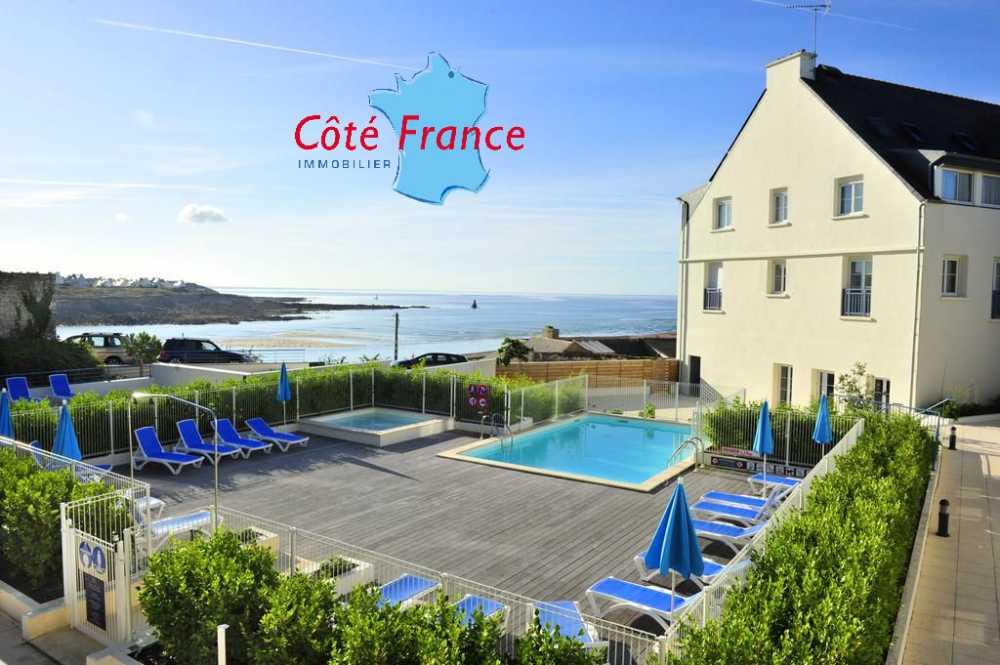 Audierne Finistère Apartment Bild 4019617