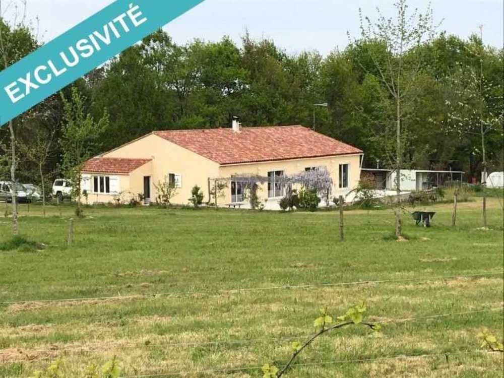 Castelnau-d'Auzan Gers huis foto 4080433