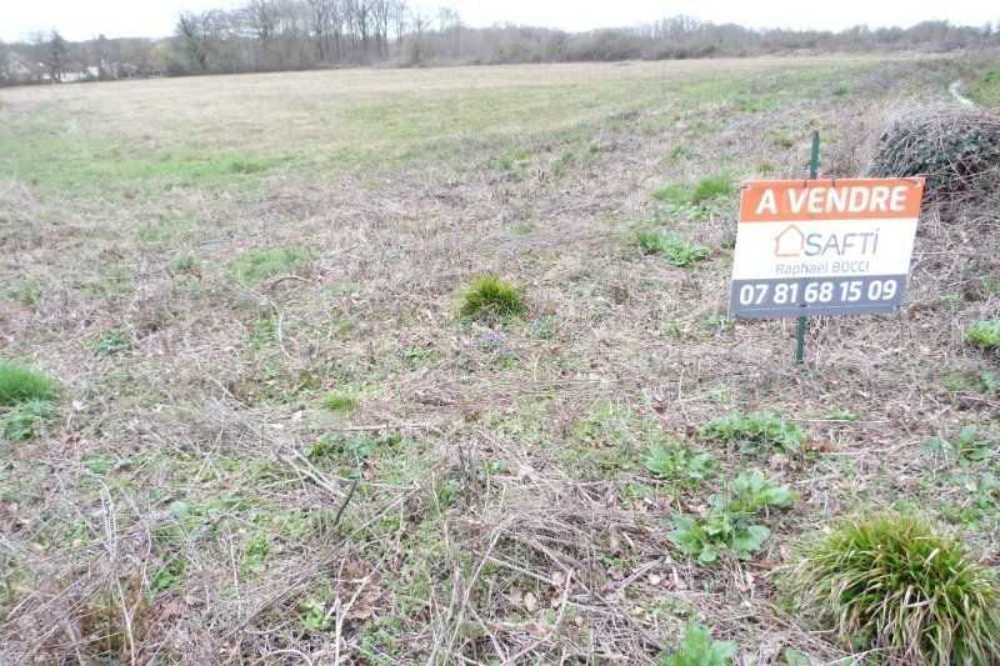 Vignoux-sur-Barangeon Cher Grundstück Bild 4073668