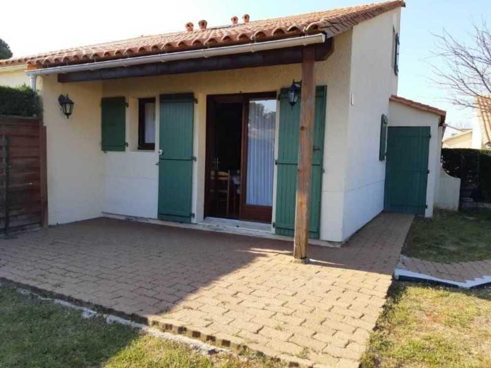 Les Mathes Charente-Maritime maison photo 4076978