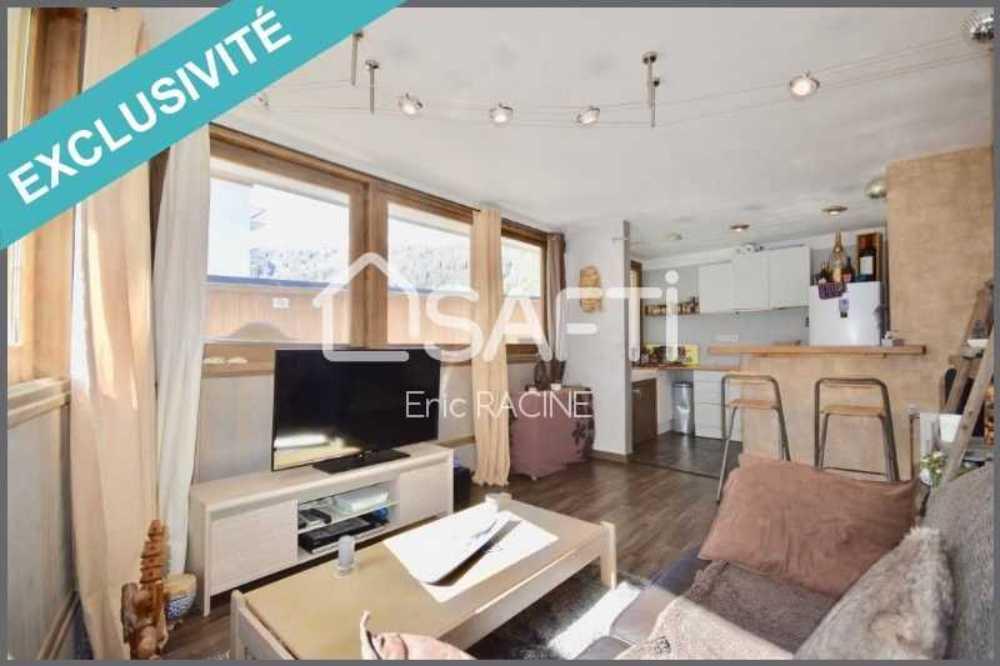 Courchevel Savoie appartement foto 4079379