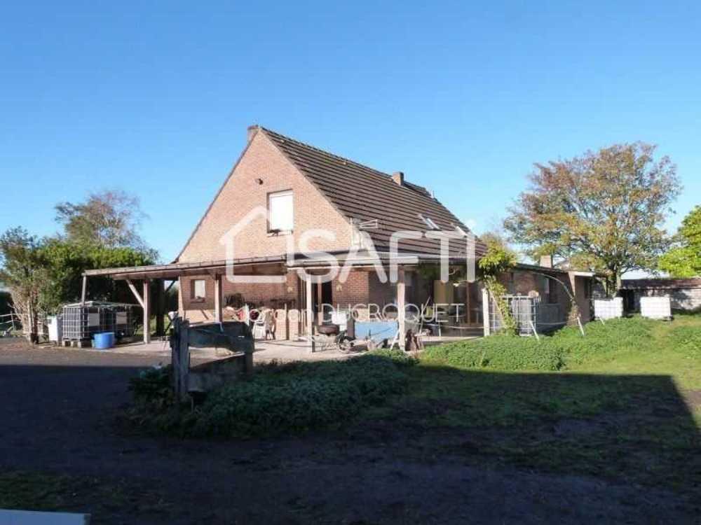 Hazebrouck Nord huis foto 4079007