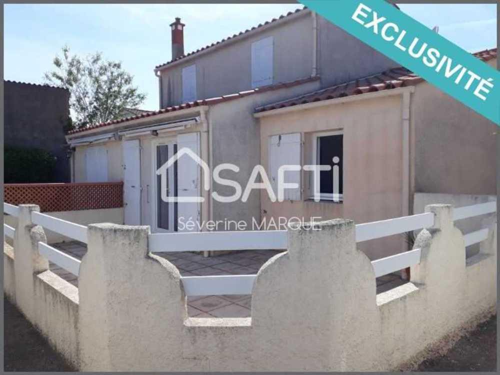 Balaruc-les-Bains Hérault maison photo 4080382