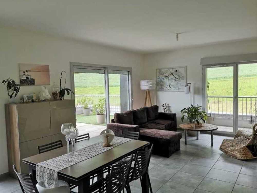 Chindrieux Savoie Apartment Bild 4081406
