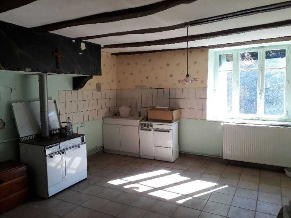 Marnay Haute-Saône huis foto 4083472