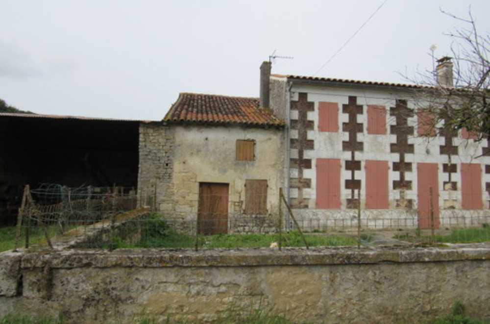 Tonnay-Boutonne Charente-Maritime huis foto 4088645